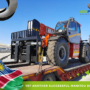 Manitou delivery