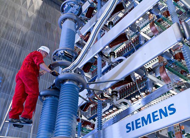 Siemens Power Transmission